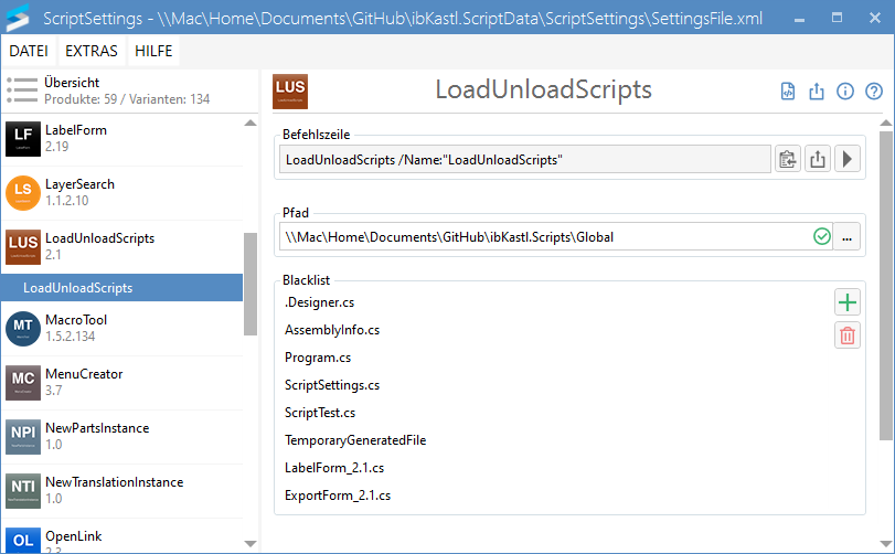 LoadUnloadScripts