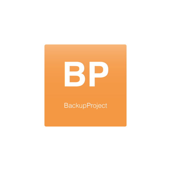 BackupProject