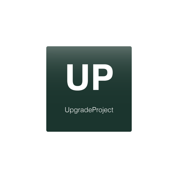 UpgradeProject
