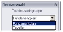 Lingua-SolidWorks-Textauswahl