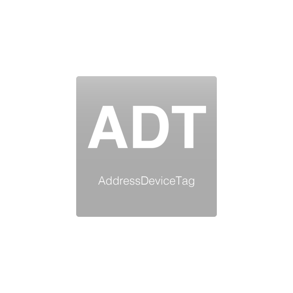AddressDeviceTag