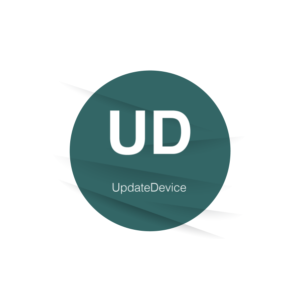 UpdateDevice