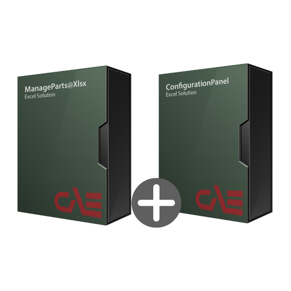 ManageParts Bundle