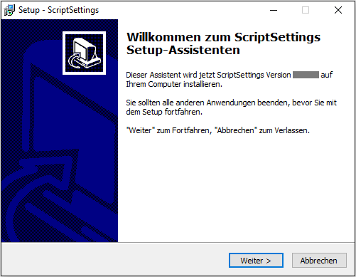 ScriptSettings-Installation1